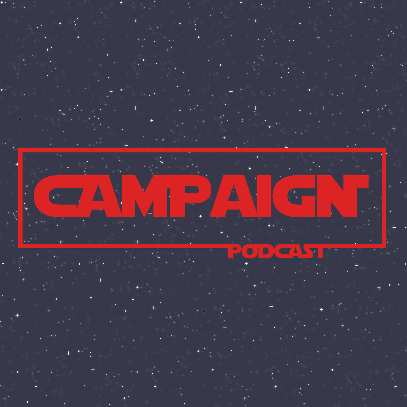 Campaign Podcast logo
